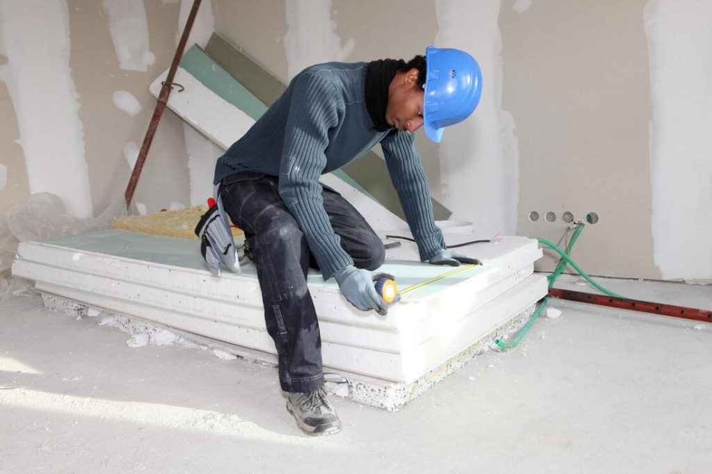 Stucco Dumster Rental Springfield MA-Drywall Repair and Installation Services