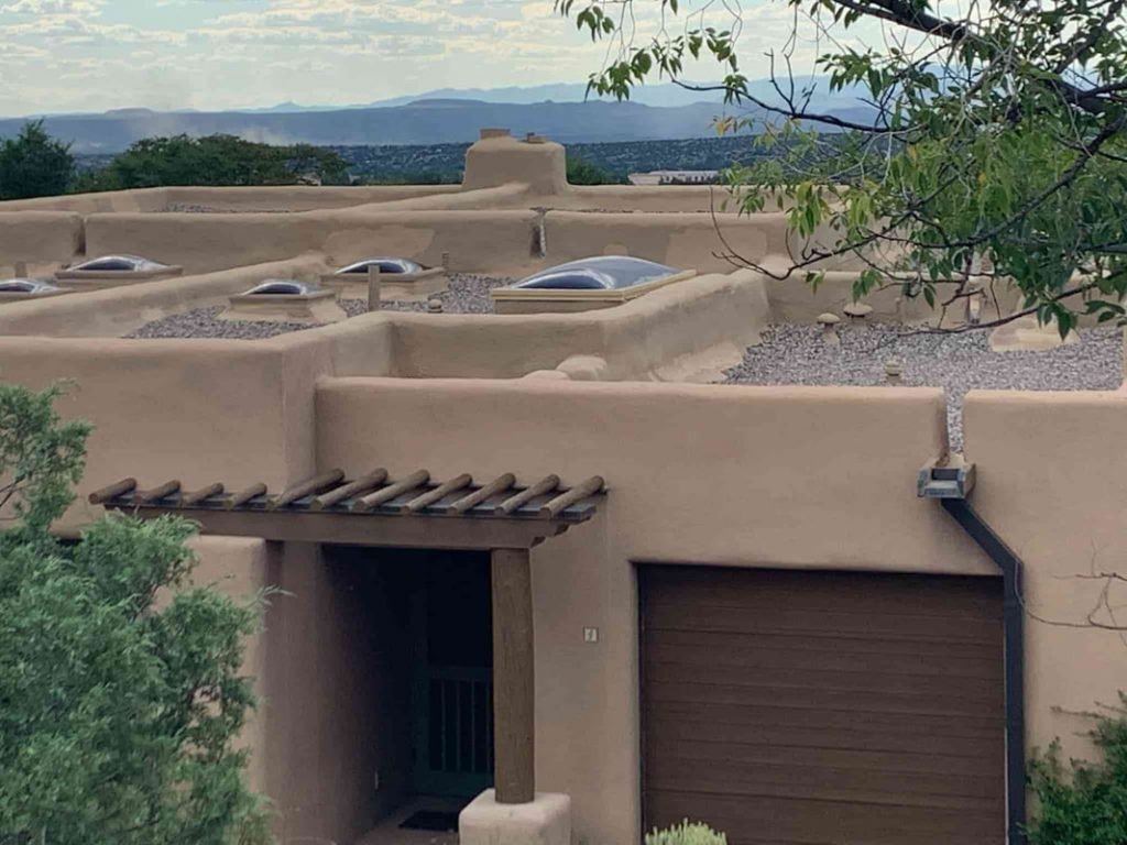 Stucco Dumster Rental Springfield MA-Parapet Repair and Rebuilding Services