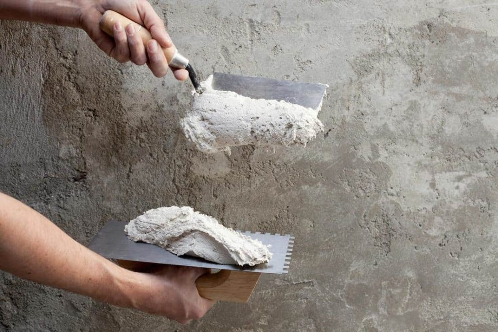 Stucco Dumster Rental Springfield MA-Stucco Repair and Re-stucco Services