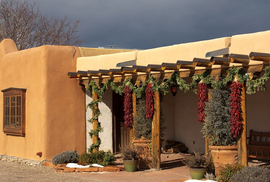 Stucco Contractor Santa Fe - Services - Drywall Installation And Repair