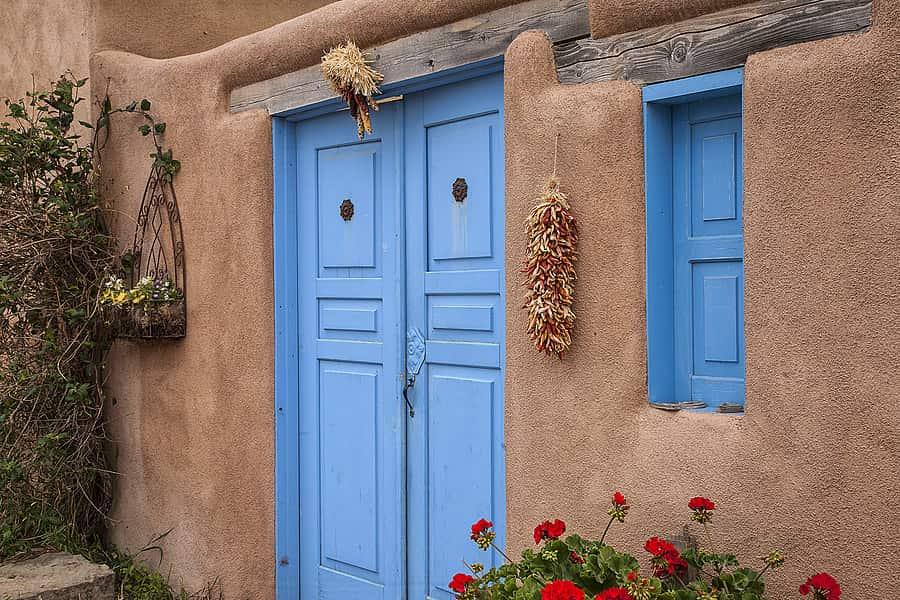 Stucco Contractor Santa Fe - Services - Plaster And Lath Installation